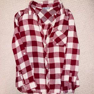 Be Cool Flannel - small